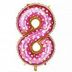 Donut Number 8