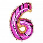 Donut Number 6