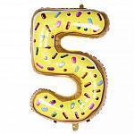 Donut Number 5