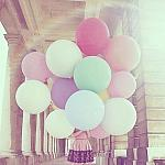 Giant 36 inch Balloon solid colors