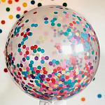 Giant 36 inch Clear Balloon
