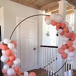 Custom Balloon Ring