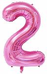 Pink Number 2