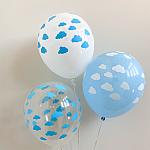 Cloud Balloon Bundle